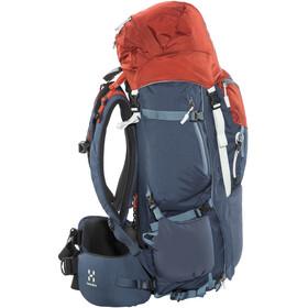 Haglöfs Nejd 55 Backpack red/blue